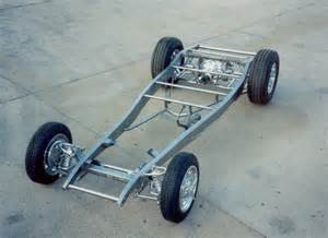 Ford Chassis Build 32 Ford Frame Jig