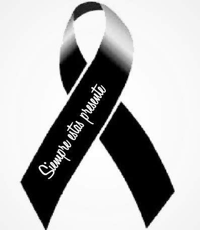 imagenes de luto de soldados im 225 genes de mo 241 os de luto para facebook lazos de luto
