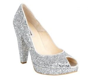 Wedding Shoes Lewis by Glitter Platform From Dune At Lewis