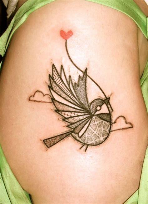 pftw tattoo