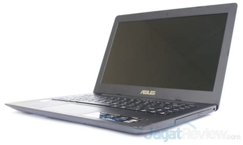 Laptop Asus X453m Series review asus x453m notebook dengan intel celeron bay trail