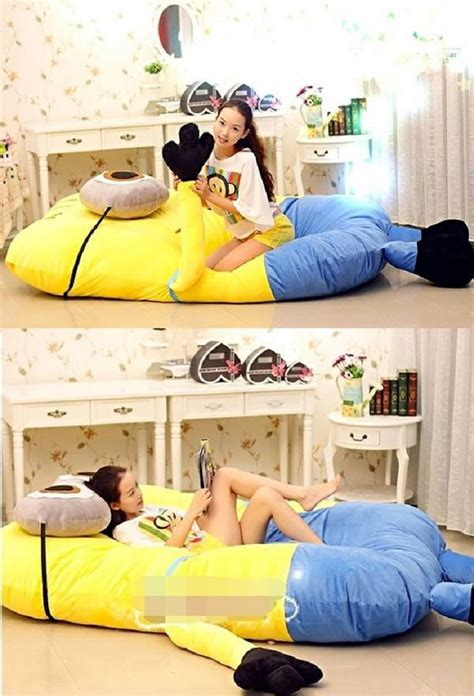 minion bed 20 awesome ideas to decorate your home with minions