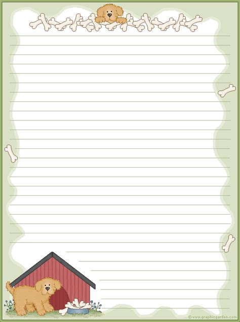 best letter writing paper free printable stationary stabili printables