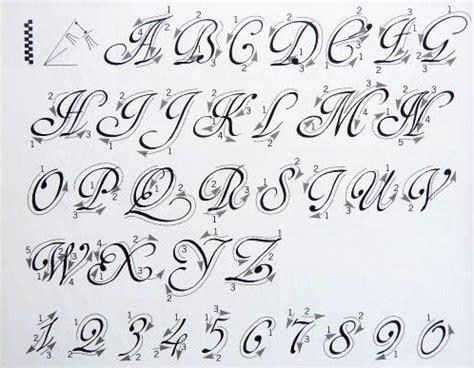 imagenes letras artisticas caligrafia arte y dise 241 o las escrituras del renacimiento