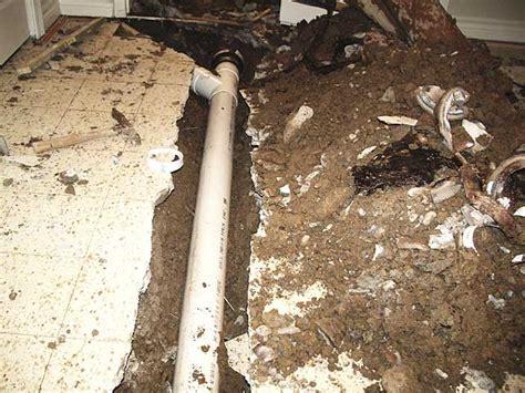 gta plumbing waterproofing plumbers foundation repair