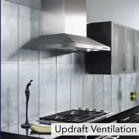 kitchen ventilation options for kitchen ventilation friedman s ideas and innovations