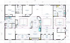 mobile homes floor plans triple wide 25 best ideas about triple wide mobile homes on pinterest