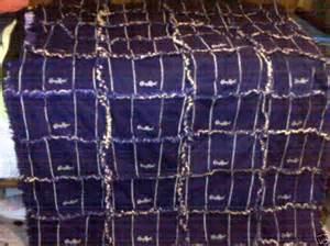 crown royal rag quilt custom orders