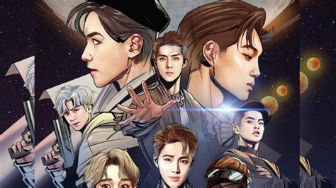 exo boomerang exo boomerang 4th repackaged album the war the power of