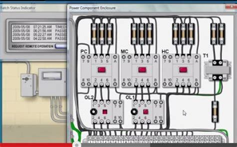 contactor wiring diagram problems 33 wiring diagram