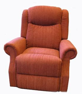 Riser Armchairs by Rise Recliner