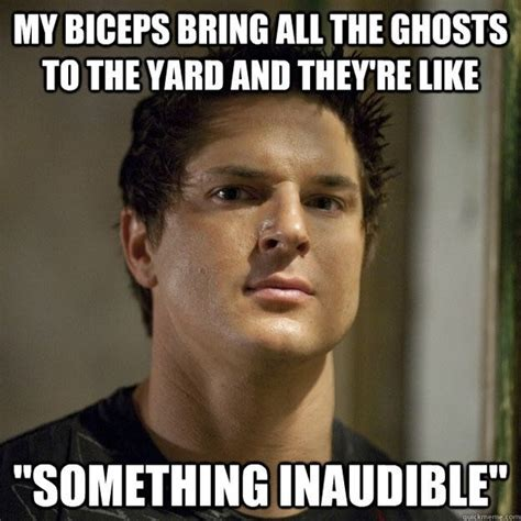 Ghost Adventures Meme - ghost adventures every time meme guy