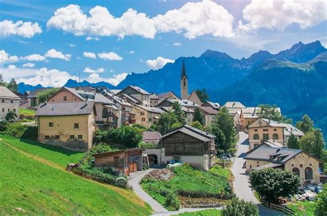 scenic town 14 most scenic small towns in switzerland with photos