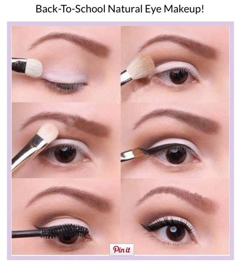 12 Top Makeup Tips For Work by Makeup For Work Or School Musely