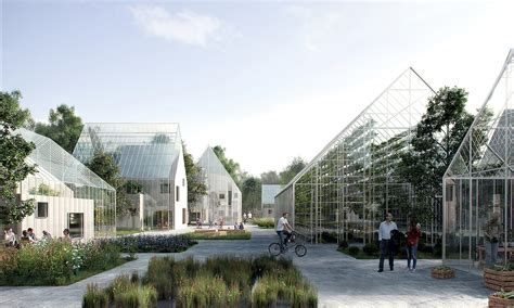 The Villages Homes by Utopian Grid Regen Produces All Of Its Own