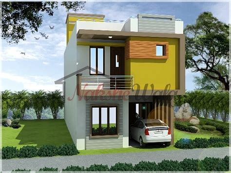 Small House Design by Small House Elevations Small House Front View Designs