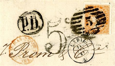 Brief Schweiz Spanien klassische philatelie die klassischen ausgaben