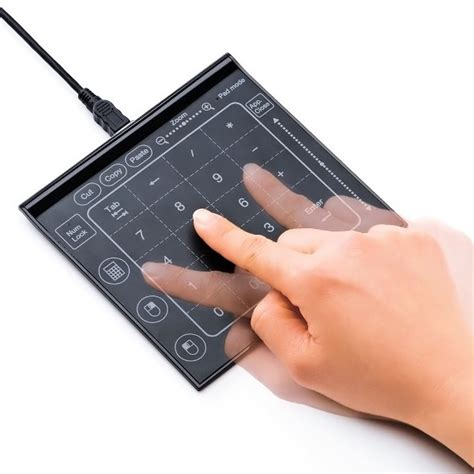 Touchpad Usb usb numeric touch pad mouse