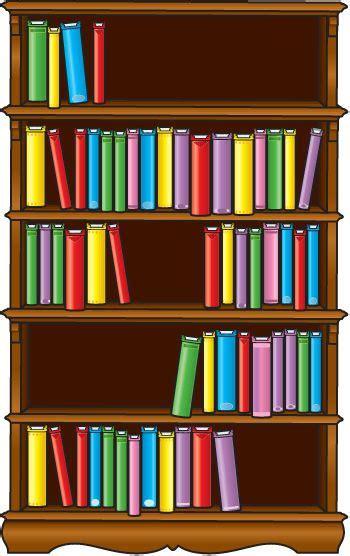 bookshelf clipart bookshelves for clipart