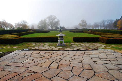 the 10 most popular styles of decorative landscape