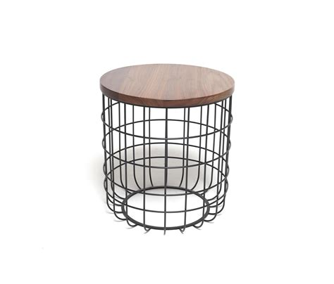 Wire Stool Side Table by Wire Sidetable Stool Beistelltische