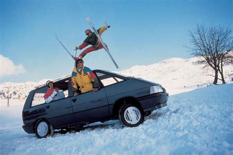 80er Auto Kaufen by Youngtimer Renault Espace I 80er Kult In Reinform