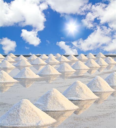 Wo Kommt Das Salz In Die Spülmaschine by Wie Kommt Das Salz Ins Meer Was Ist Was