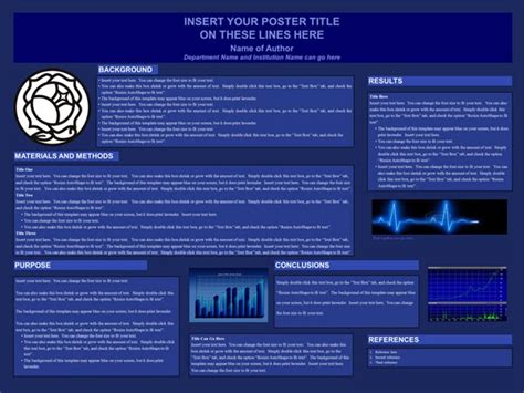 bad layout design exles scientific poster design and layout fonts colors