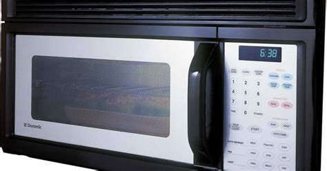 dometic over the range rv microwave convection oven 2