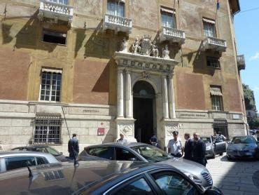 prefettura di ufficio antimafia comune di genova antimafia e corruzione a genova