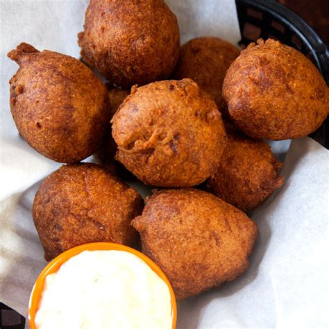 recipes for hush puppies hush puppies recipe saveur