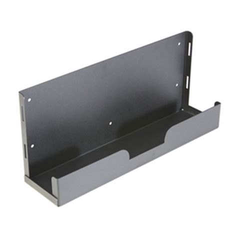 Wall Mounted Laptop Shelf by Small Form Factor Computer Shelf Wall Mountable