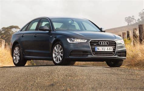 Audi A6 3 0 Tdi Biturbo by Audi A6 Review 3 0 Tdi Biturbo Caradvice