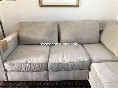 lovesac review 61 lovesac reviews and complaints pissed consumer