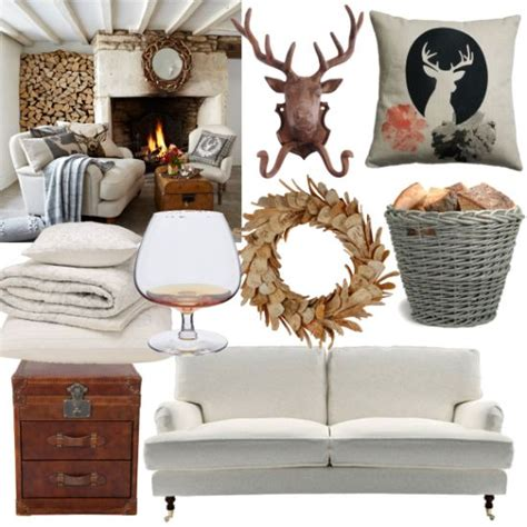 Highland Themed Living Room by The World S Catalog Of Ideas