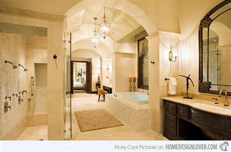mediterranean bathroom design 15 beautiful mediterranean bathroom designs house