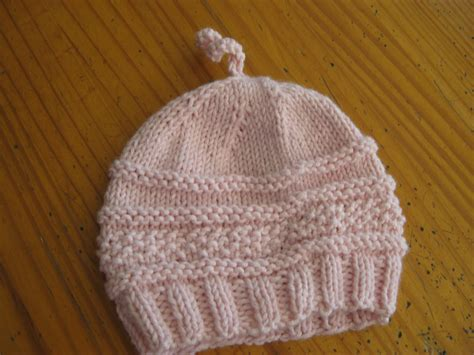 baby hat knitting pattern simply adorable 15 knitted newborn hats
