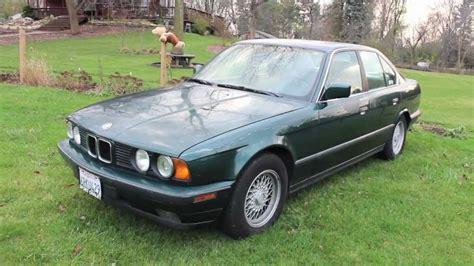 bmw 535i for sale 1990 bmw e34 535i for sale no rust
