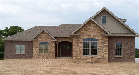 Brick Ranch Home Plans by The Randolph 6248 3 Bedrooms And 3 Baths The House