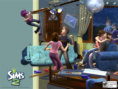 Play Store Like Sims The Sims 2 Free