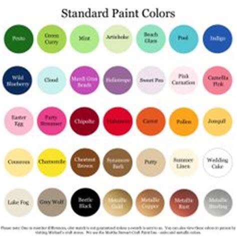 1000 images about martha stewart paint on craft paint martha stewart and satin