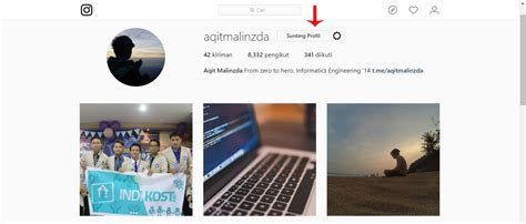 tutorial cabut alis cara mengatasi instagram follow sendiri