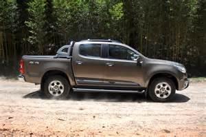 Chevrolet S10 4x4 Chevrolet S10 4x4 Cab 2012 Mad 4 Wheels