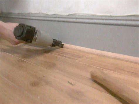 How to Install Laminate Flooring   HGTV