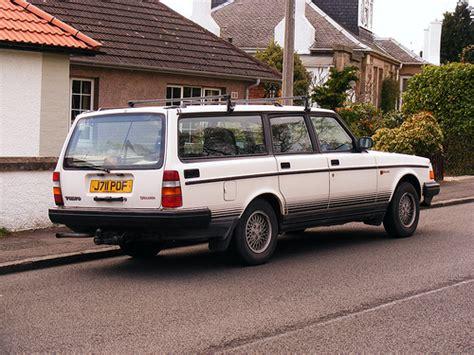 volvo 240 torslanda estate 1992 volvo 240 torslanda estate flickr photo