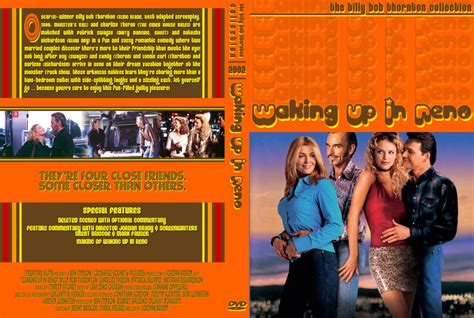 film waking up in reno waking up in reno movie dvd custom covers waking up in