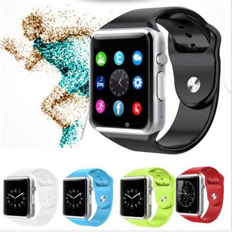 Dan Spek Smartwatch A1 aliexpress smartwatches een smartwatch aliexpress bestellen