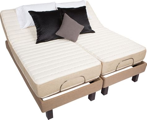 power base bed world s lowest prices on dual kingsplit electric
