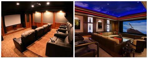 home theater decor best features and tips for home