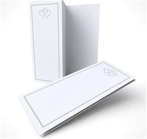 Tri Fold Program Paper - wedding programs personalized wedding programs